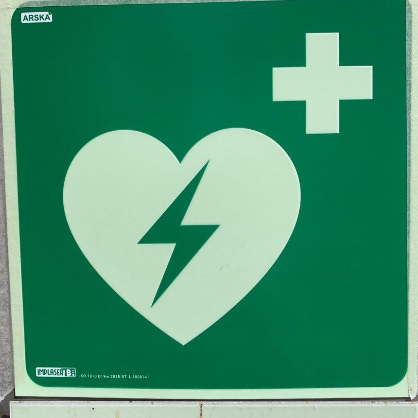 Märketiltä löytyy nyt sydäniskuri