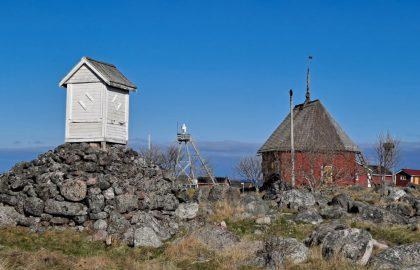 Lähde elokuussa tutustumaan Perämeren upeisiin merimerkkeihin!