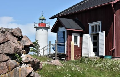 Gustavsvärnin talkookausi alkaa 15.5.2020, talkoohaku on auki!