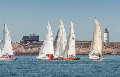 Hoida kehoasi ja mieltäsi joogalla kauniissa meriympäristössä, Gustavsvärnin majakkasaarella 12.-14.6. tai 7.-9.8.2020
