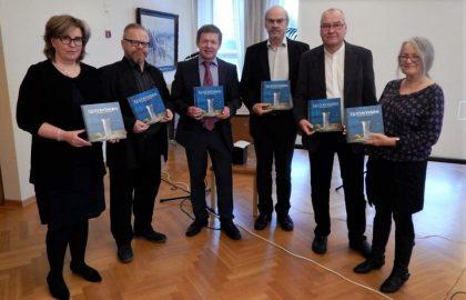 Uusi Gustavsvärn – Hangon linnoitus- ja majakkasaari -kirja on julkaisu!