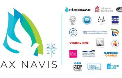 Havsfreden förkunnas virtuellt 8.-24.5.2020