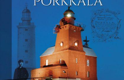 Majakoiden ja luotsien Porkkala -kirja julkaistaan elokuun puolivälissä ja sitä myydään kiertueella