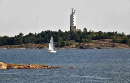 Jäsenretki Rönnskärin majakalle 29.8.2020 (mahdollinen lisäretki 30.8.)