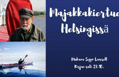 Majakkaelokuvia Helsingissä 29.10.