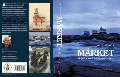 Boken om Märket – Havsfyr och gränsland